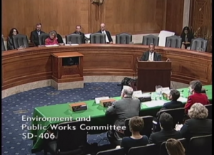 VIDEO: Senator Sessions Grills EPA Nominee in Confirmation Hearing