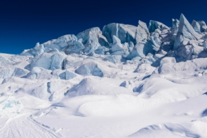 """Lying with Statistics: """"The National Climate Assessment"""" Falsely Hypes Ice Loss in Greenland and Antarctica"""
