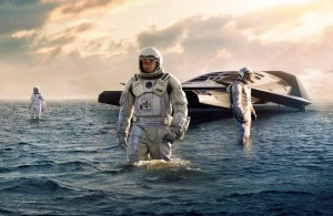 Interstellar: Why the Climate Controversy?
