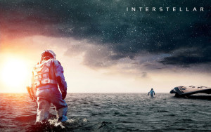 Does INTERSTELLAR Have an Environmentalist Agenda? Director Christopher Nolan Clears the Air