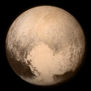 The Pluto Flyby that almost did(n't) happen