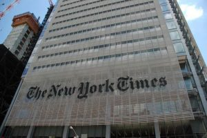 "The News that Didn't Fit—What I Told a New York Times ""Reporter,"" and He Didn't Report"