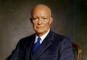 The Dangerous Linkage of Government and Science—Ike Was Right