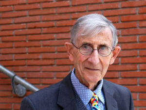 Freeman Dyson, World's Top Physicist, Calls Out Obama, and Supports Cornwall Alliance Open Letter