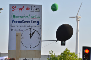 What's the Real Motive Behind German Green Party's Plan to Ban Petrol-driven Vehicles?