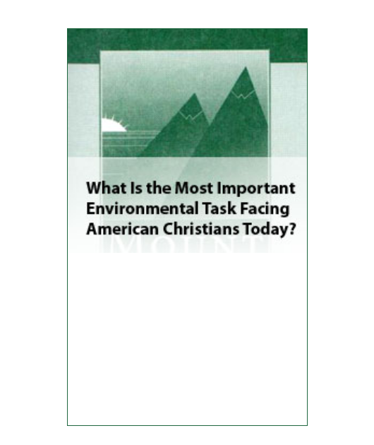 Today's Top 5 Environmental Concerns
