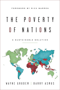 The Poverty of Nations, A Sustainable Solution