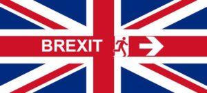 Brexit flag