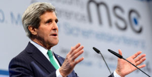 John Kerry, Refrigerants, Global Warming, and Isis—What Did He Say, and Is It True?