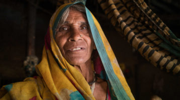 Mother Theresa, the Environment, and the Poor in India