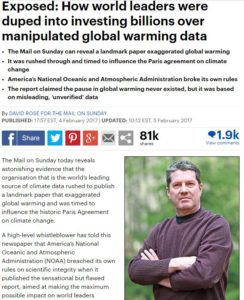 """Has NOAA's """"Pausebuster"""" Been Busted?"""