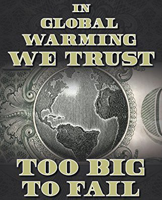 in global warming we trust