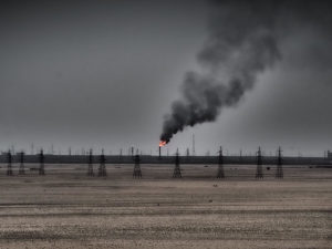 Why Does ExxonMobil Want the U.S. to Stay in the Paris Climate Accord?
