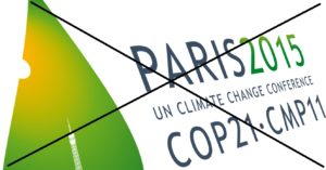 Why the U.S. Should Clexit and Pexit—Exit UNFCCC and Paris Climate Treaty