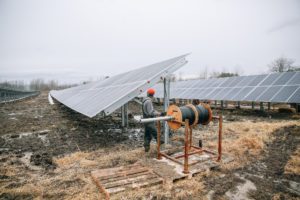 Solar: The Little Engine that Couldn't