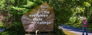 Heidegger, Fascism, Evergreen State College, and the Environmental Movement