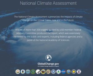 Got Some Expertise on Climate Change? Here's Your Chance to Bring some Balance