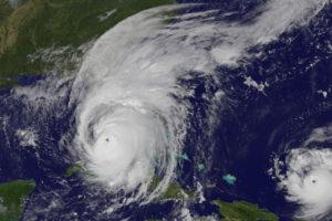 "Were Hurricanes Harvey & Irma ""Worst Ever""?"